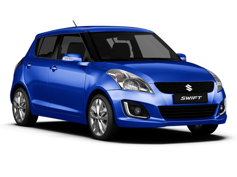 Read more about the article Suzuki Swift